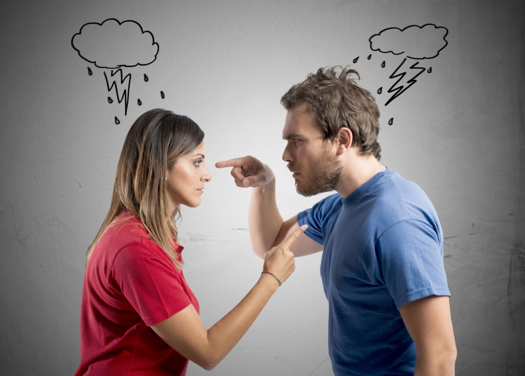 family communication to resolve conflicts Family-conflict-resolution: why can't we ever work things out conflict resolution tends to be the sticking point in most relationships if everything is going fine, you have a good relationship, when conflicts arise, you can have a terrible relationship.